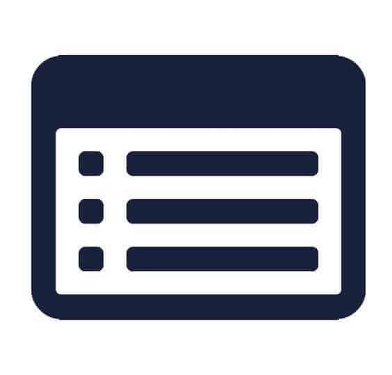 Drone Registration Labels