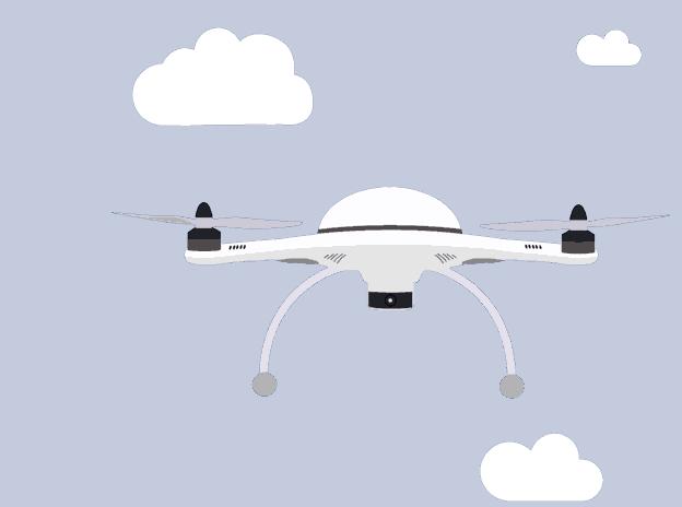 Drone UAS