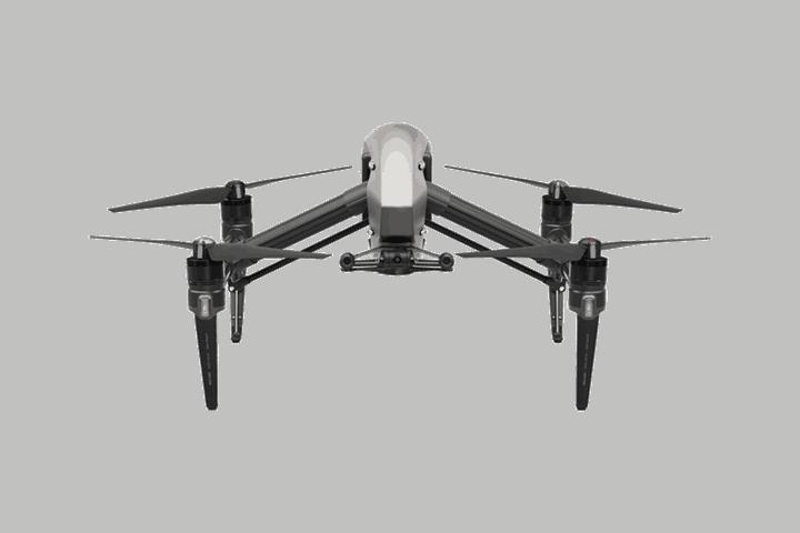 Inspire 2 Drone