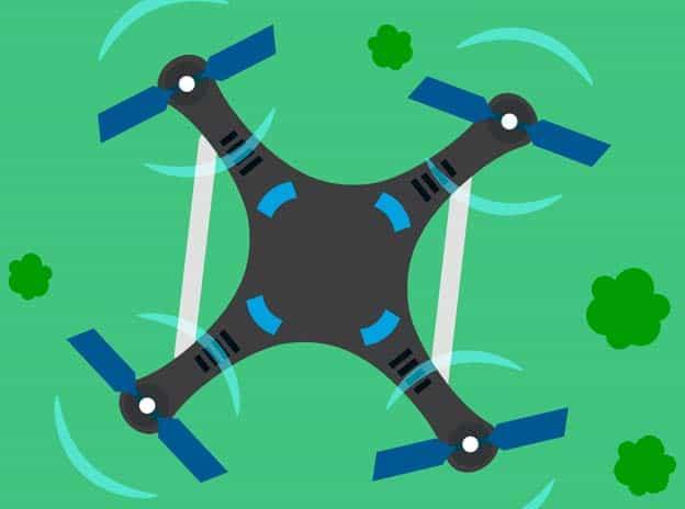 Register Drone