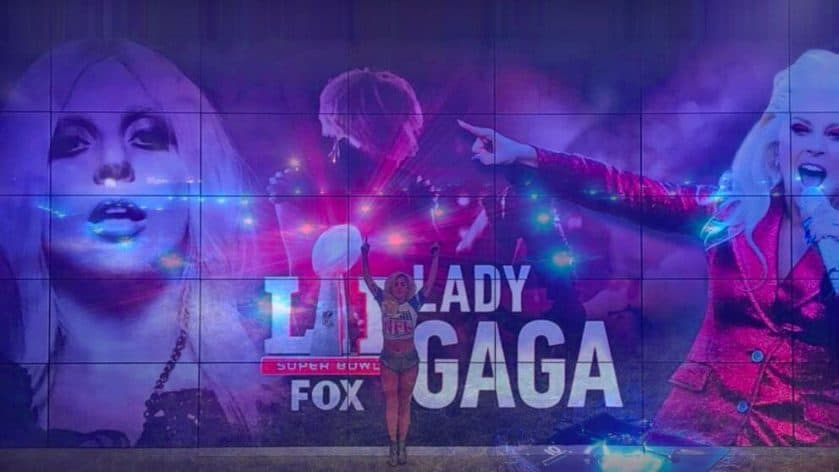 Lady Gaga Super Bowl Show to Feature Drones