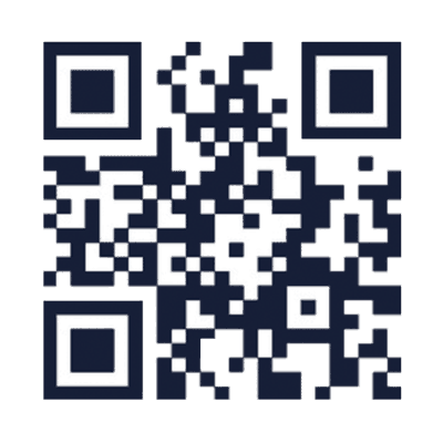 QR Tracking Drone Label