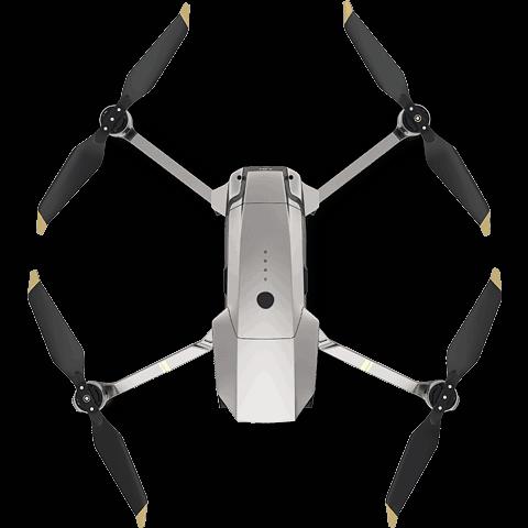 Mavic Pro Platinum Drone