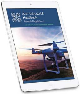 Drone Regulations Handbook